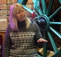 Brenda Read-Brown